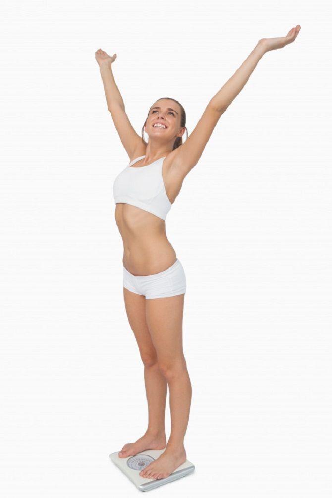 Інтервальне голодування – чудо-тренд в дієтології 18