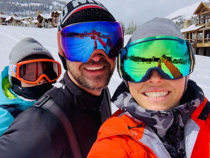 Джастин Тимберлейк и Джессика Бил стали родителями во второй раз! 3