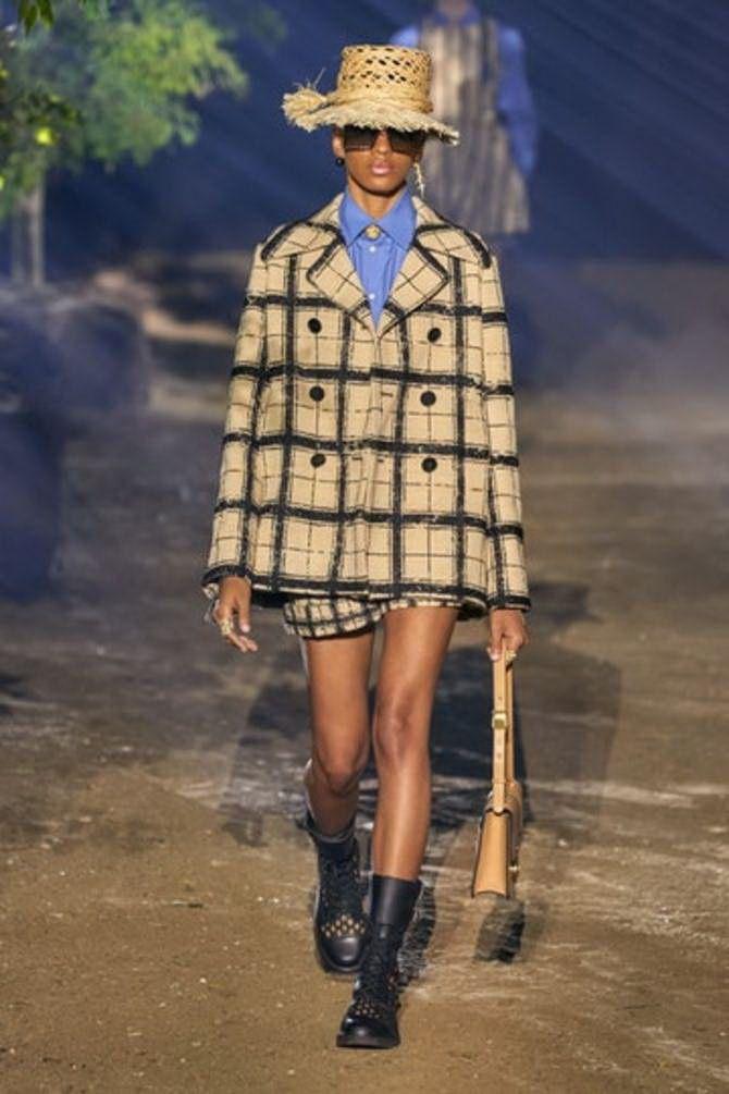Клітинка: модний тренд 2021-2022 роки 1