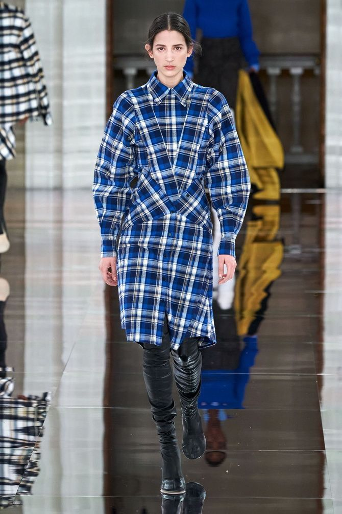 Клітинка: модний тренд 2021-2022 роки 13