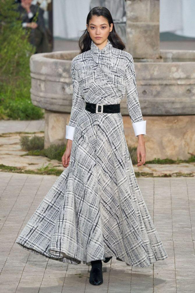 Клітинка: модний тренд 2021-2022 роки 16
