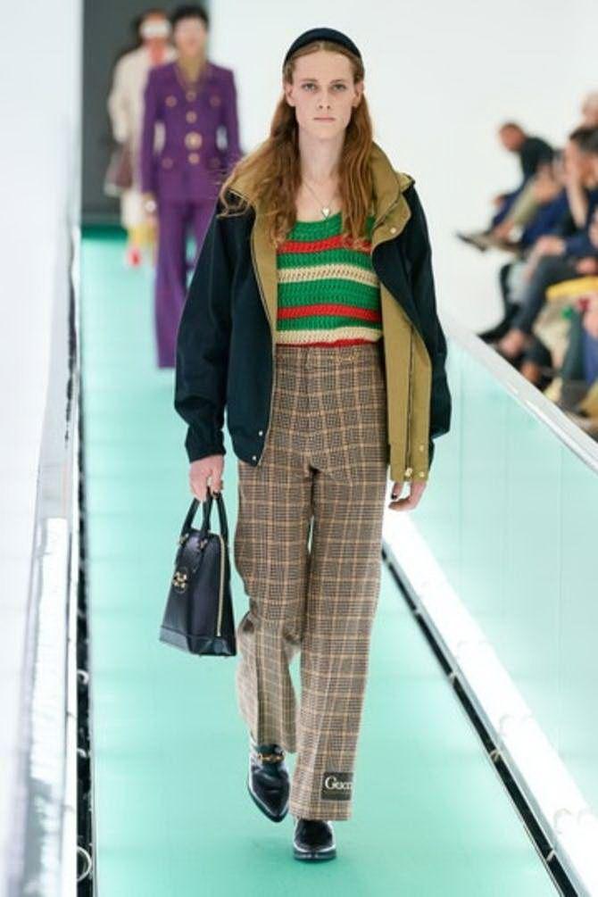 Клітинка: модний тренд 2021-2022 роки 2