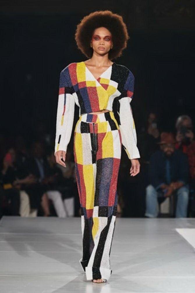 Клітинка: модний тренд 2021-2022 роки 3