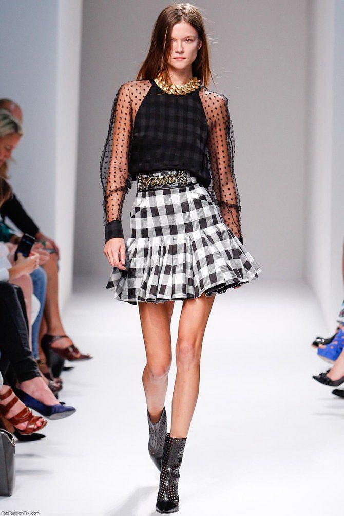 Клітинка: модний тренд 2021-2022 роки 33