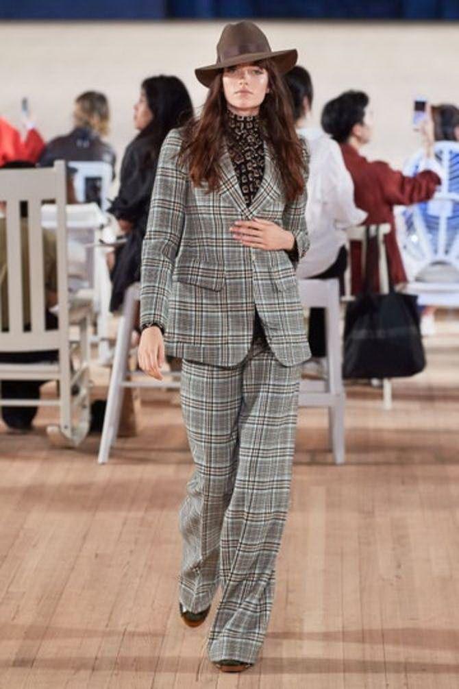 Клітинка: модний тренд 2021-2022 роки 7
