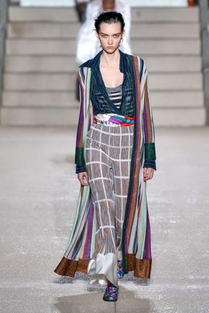 Клітинка: модний тренд 2021-2022 роки 8