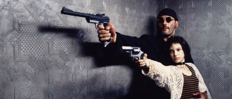 10+ кращих фільмів про кілерів і найманих убивць