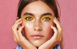 Модный макияж на лето 2020