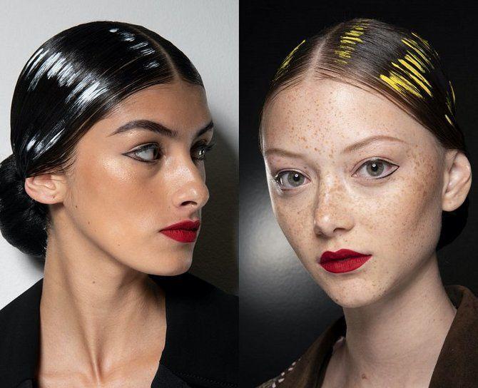 Модный макияж на лето 2020 11