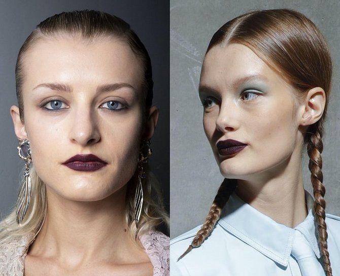 Модный макияж на лето 2020 13