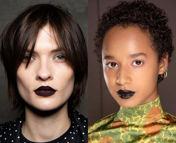 Модный макияж на лето 2020 14