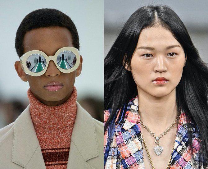 Модный макияж на лето 2020 15
