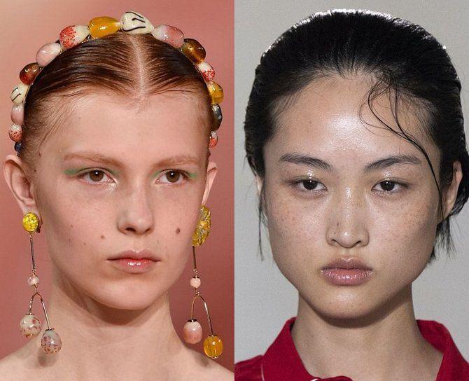 Модный макияж на лето 2020 16