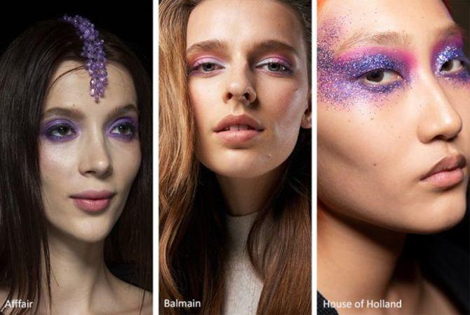 Модный макияж на лето 2020 17