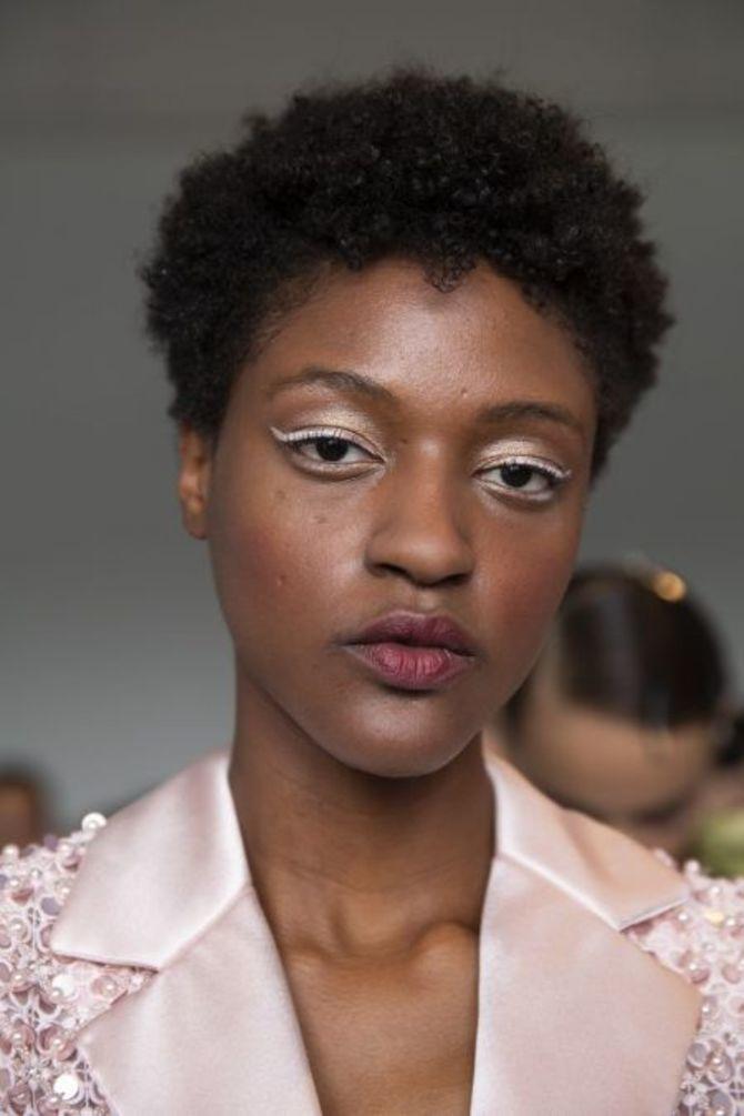 Модный макияж на лето 2020 21