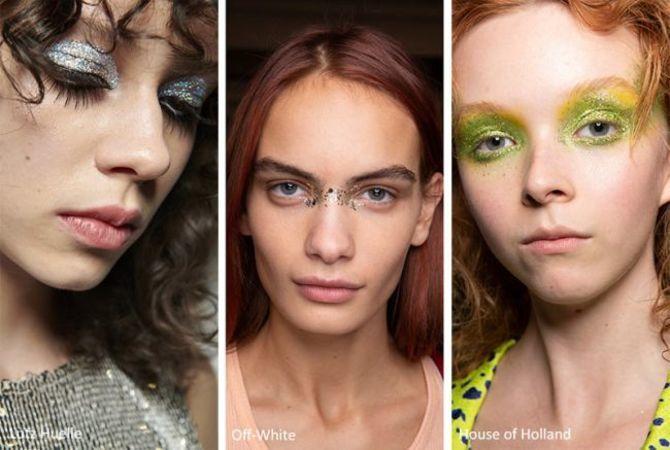 Модный макияж на лето 2020 22
