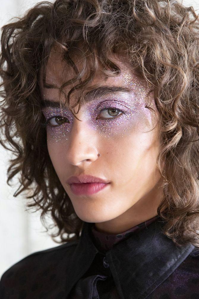 Модный макияж на лето 2020 26