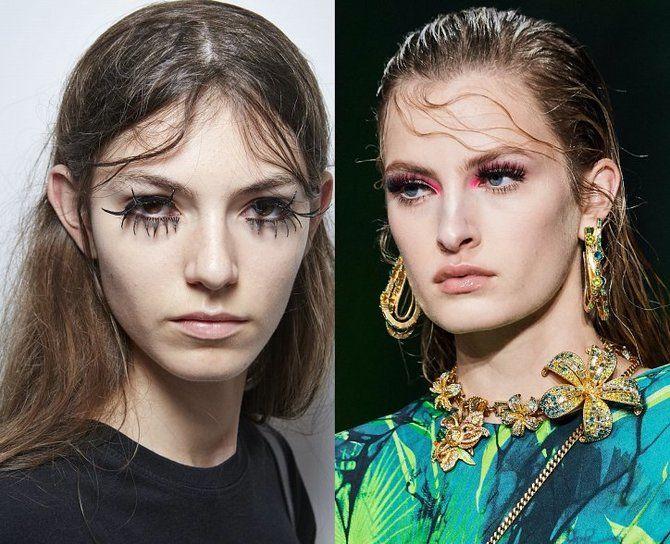 Модный макияж на лето 2020 29