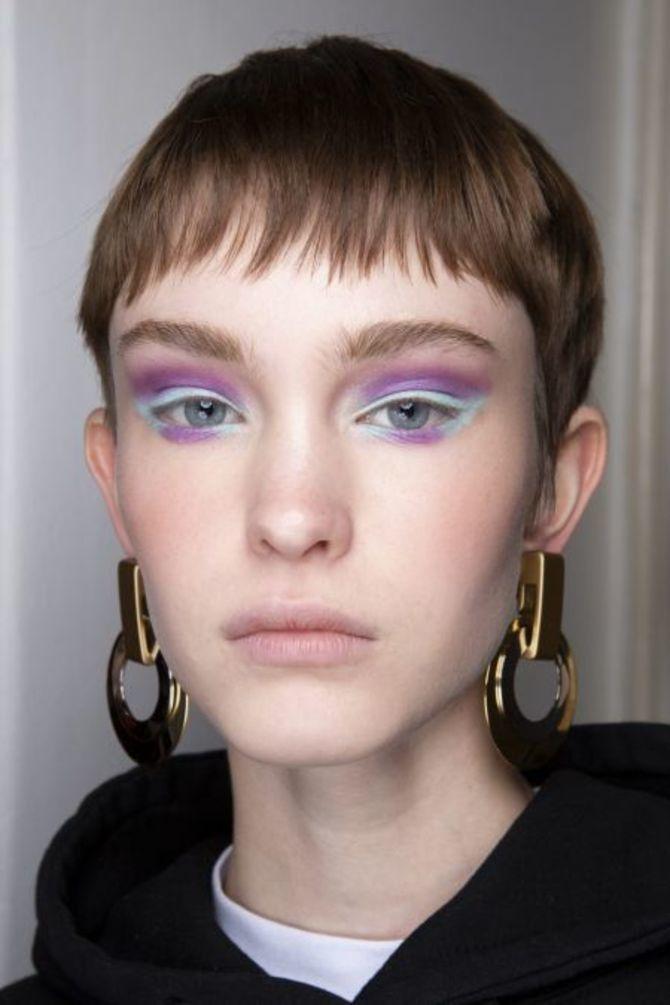 Модный макияж на лето 2020 34