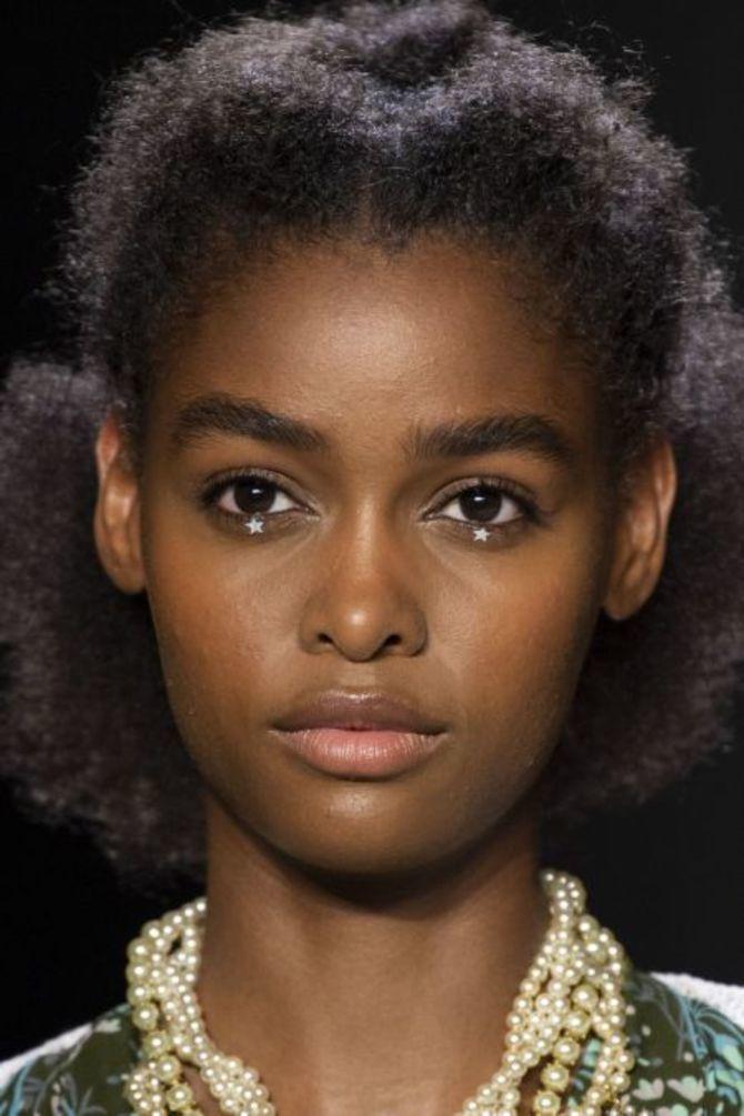 Модный макияж на лето 2020 38