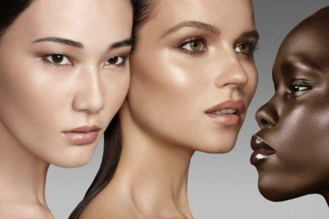 Модный макияж на лето 2020 45