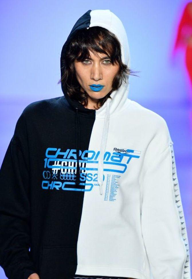Модный макияж на лето 2020 50
