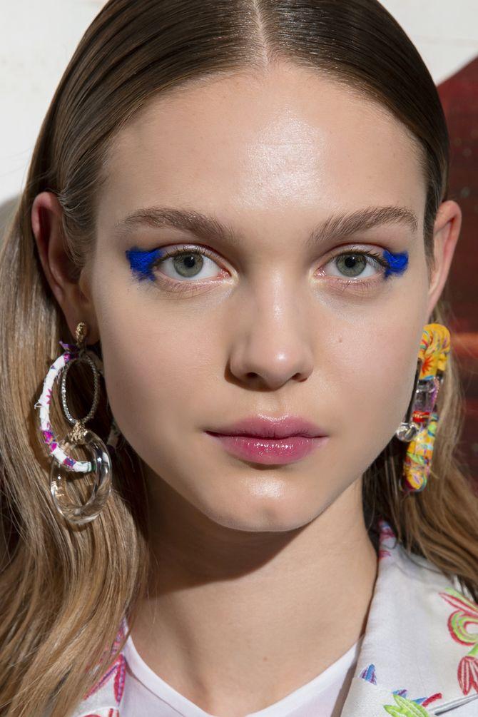 Модный макияж на лето 2020 6