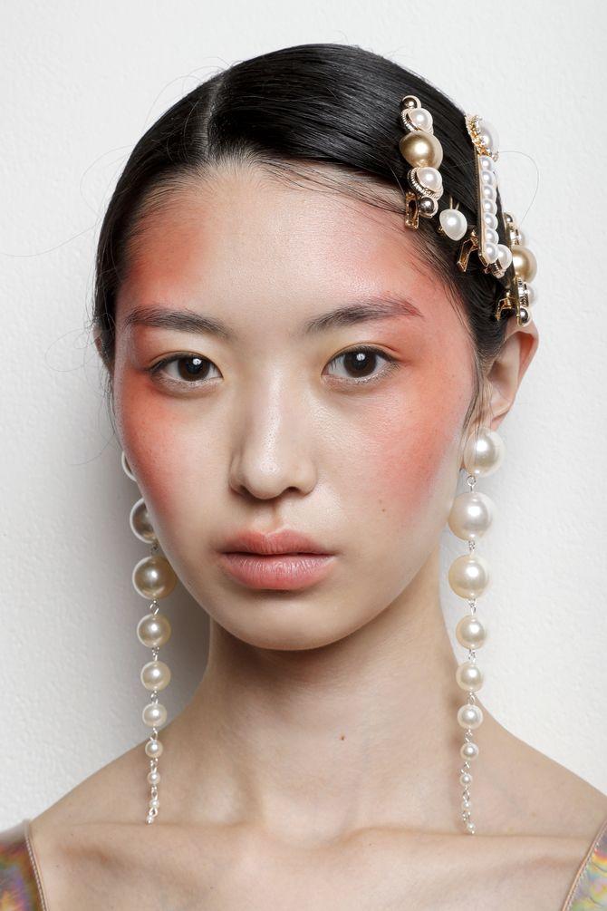 Модный макияж на лето 2020 9