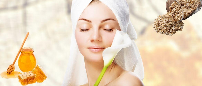 Очищувальні маски для обличчя: 7 ефективних засобів, які можна зробити самостійно