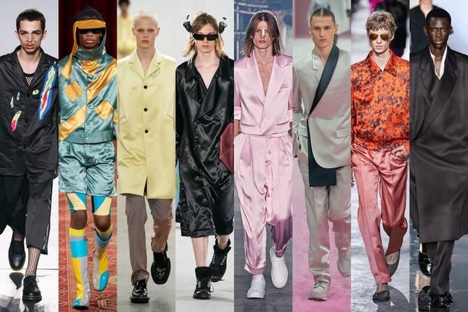 Модні літні чоловічі сорочки 2021-2022 1