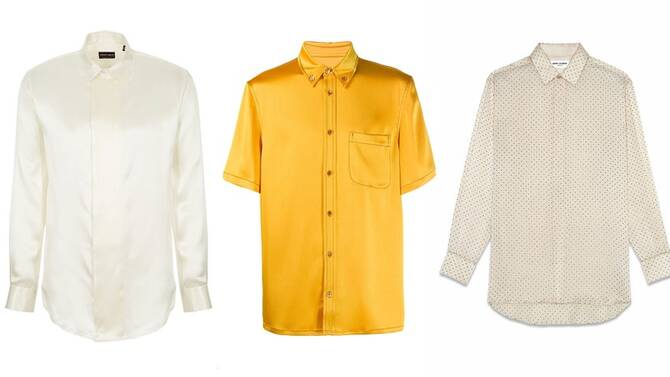 Модні літні чоловічі сорочки 2021-2022 12