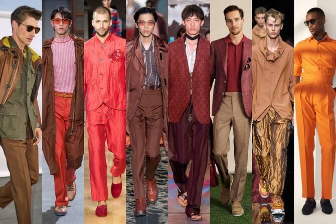Модні літні чоловічі сорочки 2021-2022 13
