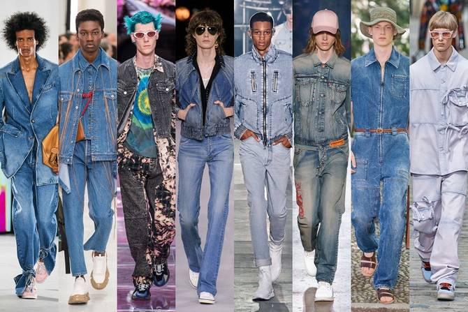 Модні літні чоловічі сорочки 2021-2022 17