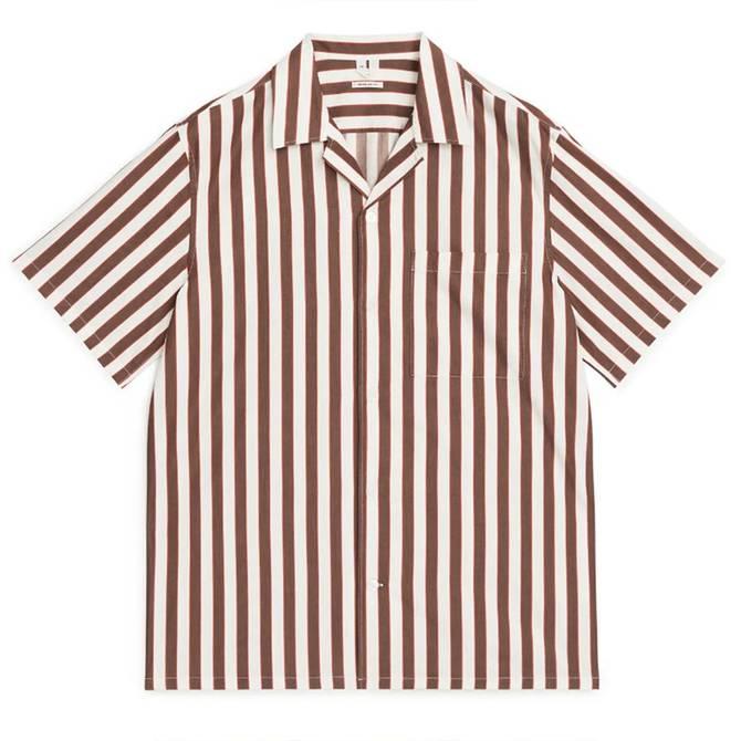 Модні літні чоловічі сорочки 2021-2022 20
