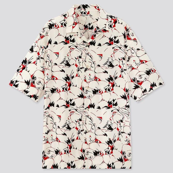 Модні літні чоловічі сорочки 2021-2022 22