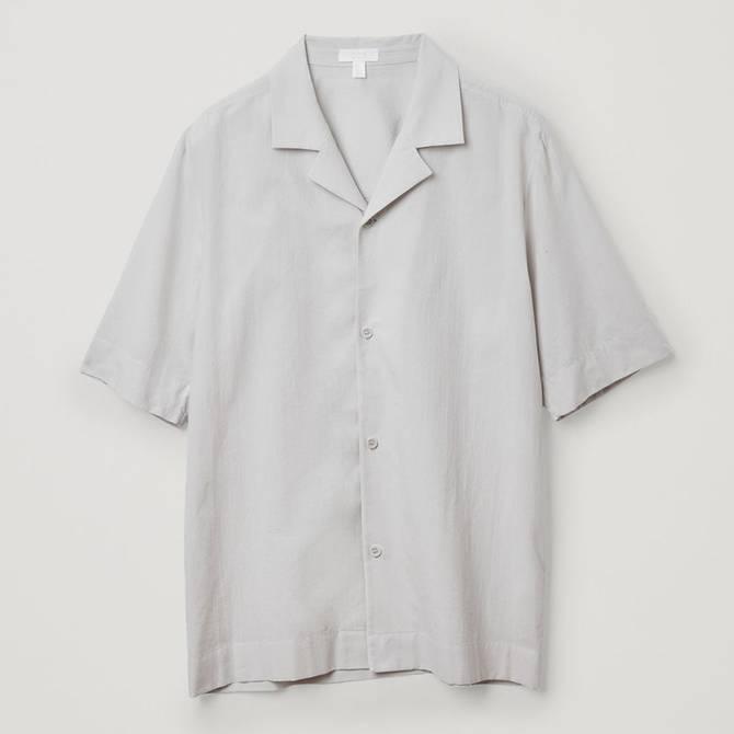 Модні літні чоловічі сорочки 2021-2022 23