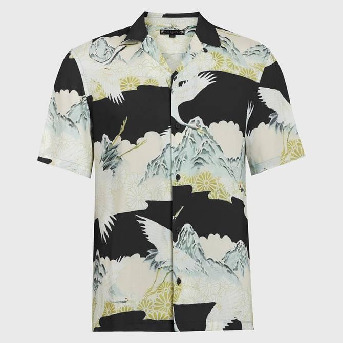 Модні літні чоловічі сорочки 2021-2022 25