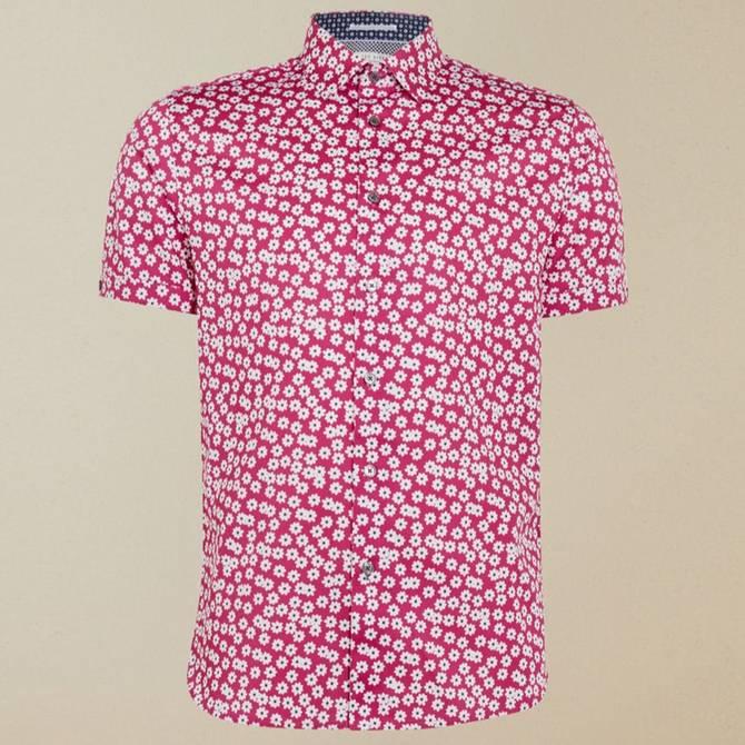 Модні літні чоловічі сорочки 2021-2022 26