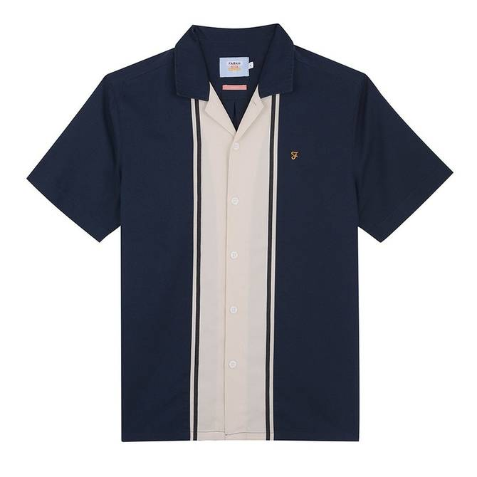 Модні літні чоловічі сорочки 2021-2022 28