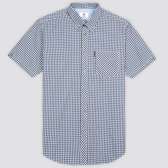 Модні літні чоловічі сорочки 2021-2022 29