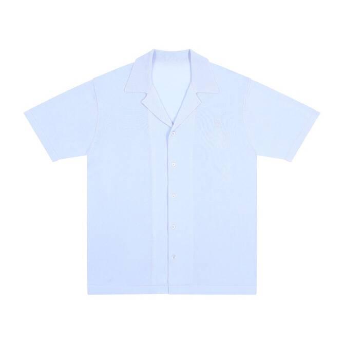 Модні літні чоловічі сорочки 2021-2022 37