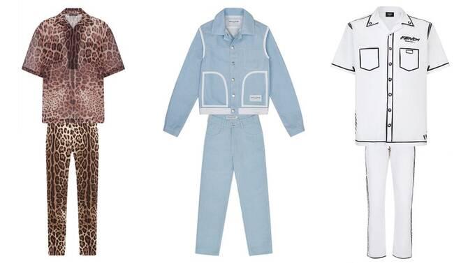 Модні літні чоловічі сорочки 2021-2022 8