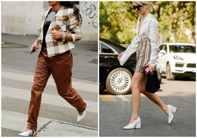 Модная женская обувь осень-зима 2021-2022: главные тренды сезона 1