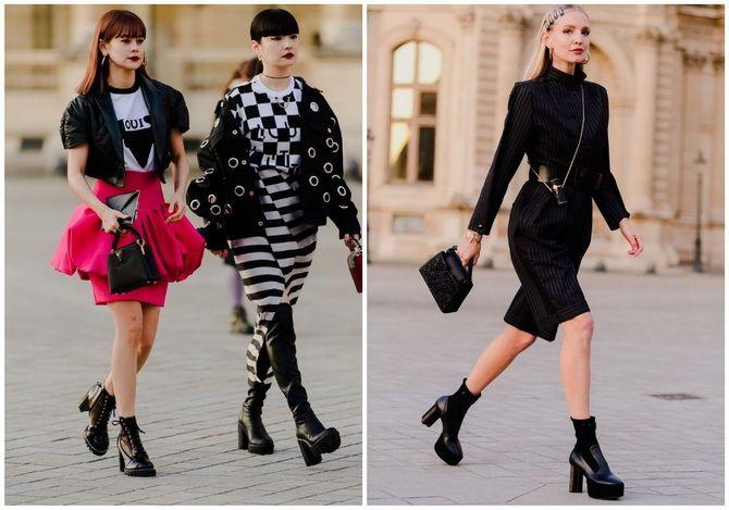 Модная женская обувь осень-зима 2021-2022: главные тренды сезона 11
