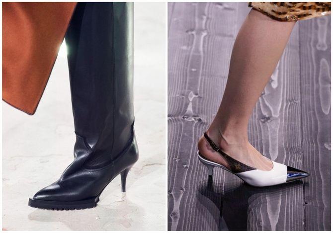 Модная женская обувь осень-зима 2021-2022: главные тренды сезона 12