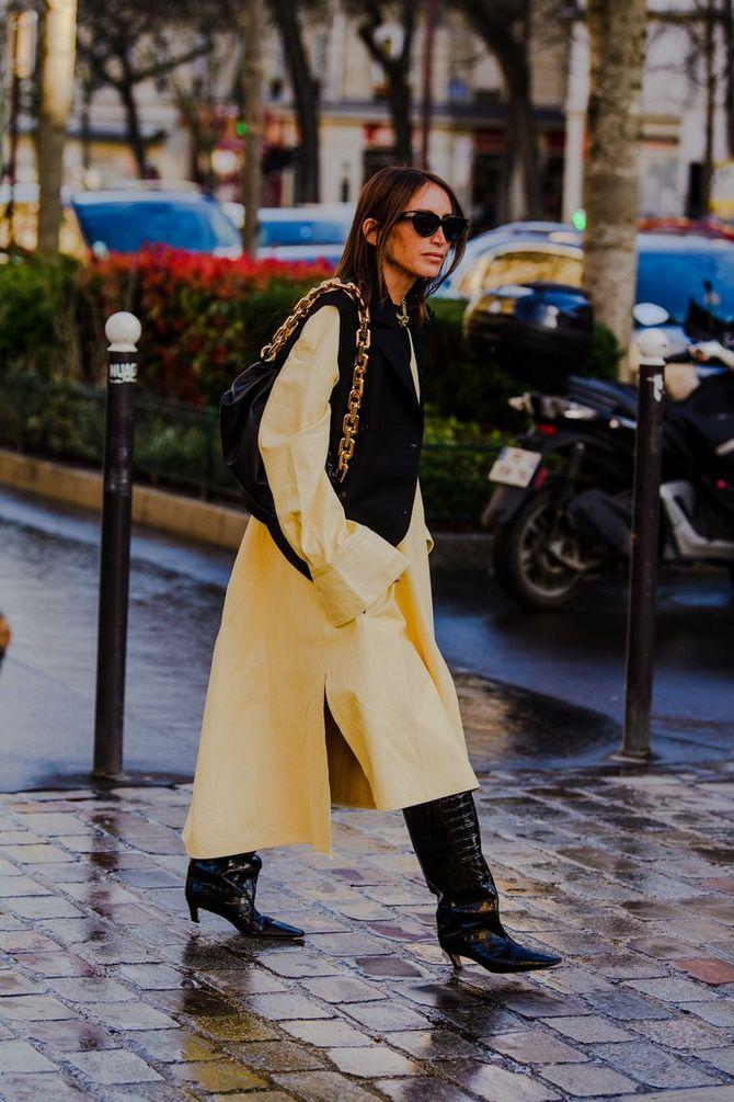 Модная женская обувь осень-зима 2021-2022: главные тренды сезона 13
