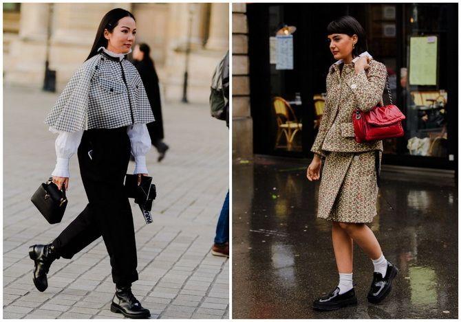 Модная женская обувь осень-зима 2021-2022: главные тренды сезона 15