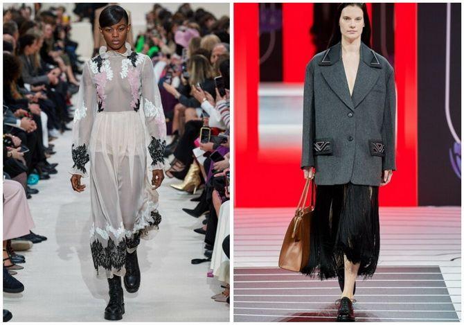 Модная женская обувь осень-зима 2021-2022: главные тренды сезона 16