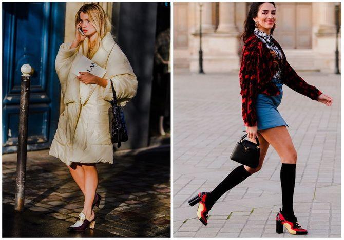 Модная женская обувь осень-зима 2021-2022: главные тренды сезона 19