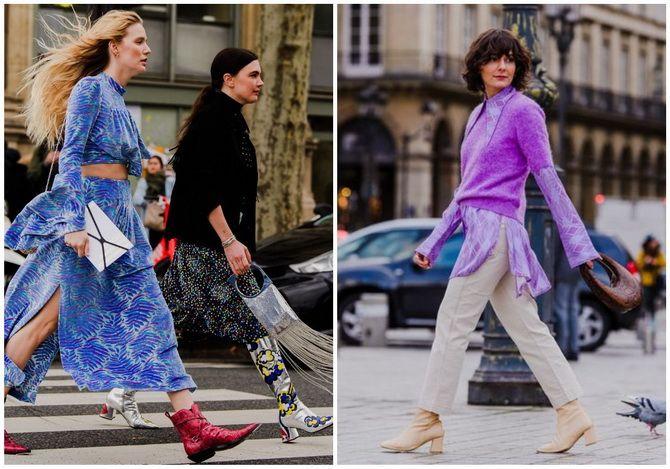 Модная женская обувь осень-зима 2021-2022: главные тренды сезона 2